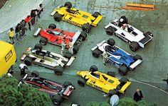 1980 Monaco GP, Monte Carlo
