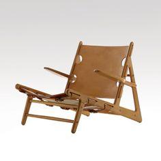 "Børge Mogensen ""The Hunting Chair"""