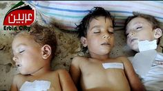 In case you forgot: The Syrian 2013 Sarin Gas Attack. The Facts