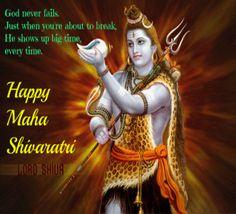 We wish you a very Happy #MahaShivaratri