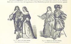 Niederländischer und französischer Adel, Ende 17. Jahrhundert