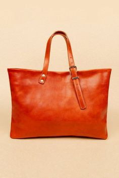 Steve Mono : adjustable handles day bag