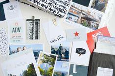 Amy Challis | New York Travel Mini Album using Sahlin Studio Scrapbook Designs