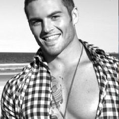 Daniel Conn Australian Rugby player