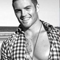 Daniel Conn Australian Rugby player