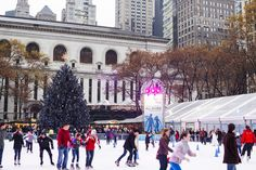Here's how to enjoy the holiday season without losing your New Yorkerness.