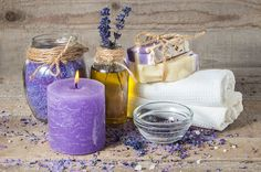 Super Large Lavender Spa Gift Basket with Lavender Essential Oils!Bubble Bath & Body Lotion Gift Set for Women. Valentines Gift Baskets for Women with Lavender Essential Oils! Bath Gift Basket, Spa Basket, At Home Spa Kit, Gift Baskets For Women, Pure Oils, Aromatherapy Oils, Spa Gifts, Bath And Body, Essential Oils