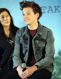 Louis the tommo Tomlinson. he's adorable Liam James, James Horan, One Direction Louis Tomlinson, Alondra, Louis Williams, I Love One Direction, Edward Styles, Liam Payne, To My Future Husband
