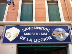 Postcard from Marseille - Savon Marseille - read more at www.karoliinakazi.com