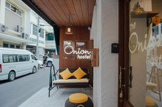 The Onion Hostel Bangkok Ofertas de último minuto en The Onion Hostel Bangkok