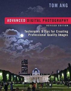 Advanced digital photography techniques.