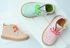 dotty shoes