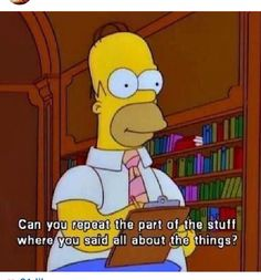 This is how I feel in Anatomy and Physiology
