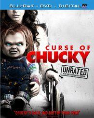 Curse of Chucky Blu-Ray Release - Geek Events Calendar
