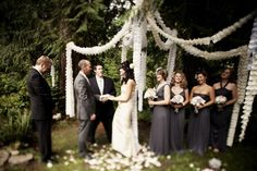 Learn how to throw an intimate wedding on SHEfinds.com.