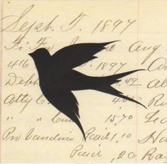 swallow. I love birds. I'd seriously consider getting a bird tattoo.