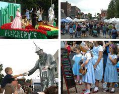 Wizard of Oz Festival