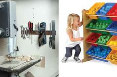 36 Ways To Add Storage To Everything You Own