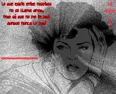 Mi sombra y yo   #canciones #091 #ilustracion (Lo que existe entre nosotros no se llama amor. Pero sé que no me dejará, aunque nunca lo juró) #reflexiones