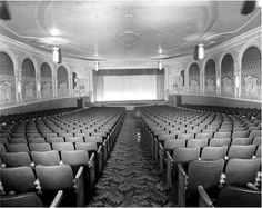 Tivoli inside Hamilton Ontario Canada, Site History, I Am Canadian, The Old Days, Time Photo, Historical Pictures, Best Memories, Old Pictures, Steel