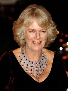 camilla jewels | Camilla Parker Bowles owes her bling to the Saudis