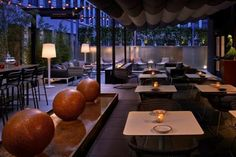 13 Amazing Outdoor Patios To Lounge On In San Francisco Right Now