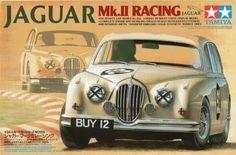 Tamiya-1-24-Jaguar-Mk-II-racing-model-kit-24159