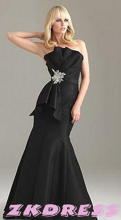 Black Dress Black Dresses