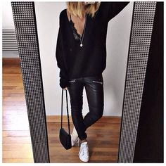 Instagram Audrey lombard