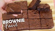 Food Cakes, Bread Cake, Easy Cake Recipes, How To Make Bread, Desert Recipes, Cake Cookies, Fudge, Sweet Treats, Deserts