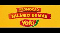 Promoção de Salário Mãe Yoki 1