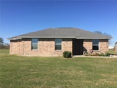 21243 FM 244 Iola TX 77861 by RE/MAX Bryan College Station 16002872 Looking for country living? Look no further! This brick home situated on almost 11 acres in Iola School District has room to spread out! 3 bedrooms / 2 baths with wood laminate and tile floors. Pavilion / carport, storm cellar, two storage buildings (one with electricity). Stocked catfish pond and two large gardens, ready for planting.