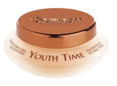 Youth Time, the Foundation which rejuvenates the skin's appearance