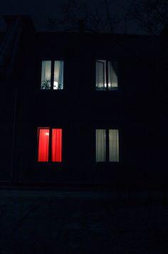 (Up all night, Patryk Hadas + Eva Bold)