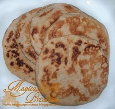 gorditas de azucar I grew up on these, uh so good I think I'm going to make some later :)