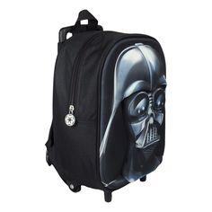 Mochila 3D carro Darth Vader Star Wars