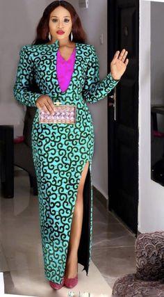 African Fashion Ankara, Latest African Fashion Dresses, African Print Fashion, African Style, Beautiful Ankara Gowns, Beautiful Ankara Styles, Short African Dresses, African Print Dresses, Ankara Stil