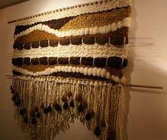 telares artesanales decorativos - Buscar con Google
