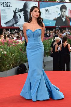 Opening Ceremony at the 71st Venice Film Festival - repinned by LA County, California wedding minister https://OfficiantGuy.com