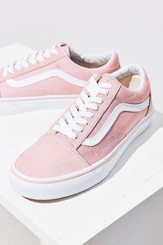 4ea18411d90e22 kids vans sneakers pink Rosa Vans