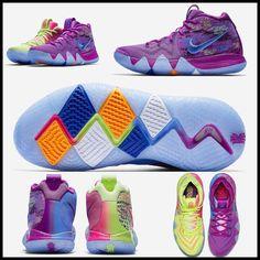 Kyrie 4 Confetti @kyrieirving #nike #Kyrie4 #Confetti #DHTK #basketball #sneakers #PeepMySneaks #WalkLikeUs #instakicks #kickstagram #nicekicks #shoeporn #kicksonfire #kicksordie #igsneakercommunity #sneakerheads #sneakerporn #sneakerhead #sneakershouts #sneakernews #sneakerfreaker #sneakerfiles #sneakerlifes #sneakerwatch #soleawesome #solecollector #kyrieirving #BostonCeltics #flyman #airturc December 162017 $120