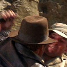 IndyGear.com: Fedora Indiana Jones Fedora, Crystal Skull, Cowboy Hats, Indie