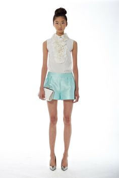 Kate Spade New York | Spring 2014 Ready-to-Wear Collection | Style.com