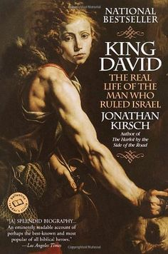 King David: The Real Life of the Man Who Ruled Israel (Ballantine Reader's Circle), http://www.amazon.com/dp/0345435052/ref=cm_sw_r_pi_awdm_f0v.wb0Y3B5PN