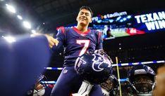 Ka'imi more days til kickoff 😏 The post Houston Texans: Ka'imi more days til kickoff … appeared first on Raw Chili.