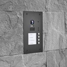 Video Türanlage Türsprechanlage mit Kamera Video Wechselsprechanlage
