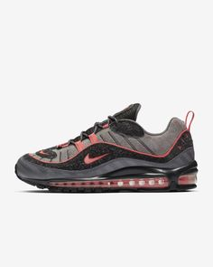 f742fece8105 Nike Air Max 98 Men s Shoe Exclusive Sneakers
