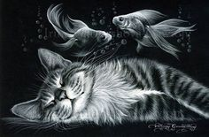 """Precious Dreams"" by Irina Garmashova-Cawton"