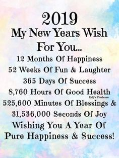 What a wonderful year! Thank you to all that have supported me trough out the years. Thank you for making this page grow by sharing and interacting with me. I truly wish everyone a year full of success and lets dive in together in full force Happy New Year 2019, New Year Wishes, Wishes For You, Motivational Quotes, Inspirational Quotes, Pure Happiness, I Love Mom, Cancer Support, Cancer Treatment