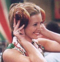 Love u Phoebe
